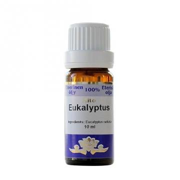 Eukalyptusöljy