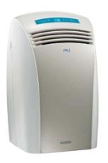 Ilmastointilaite ilman poistoputkea