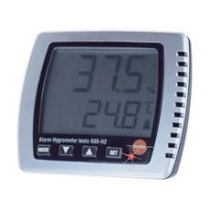 Kosteus- ja lämpömittari, Testo 608-H1