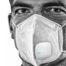 Air+ hengityssuojain