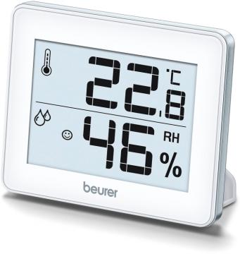 Kosteus- ja lämpömittari Beurer HM16