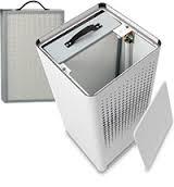 CamCleaner CITY M ilmanpuhdistin suodatinsarja HP13/carbon NXPP Gigalam