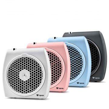 LightAir CellFlow mini ilmanpuhdistimet
