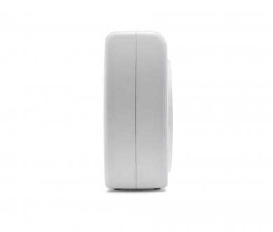 Valkoinen ilmanpuhdistin