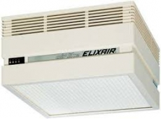 Elixair E2100 aktiivihiilisuodatin