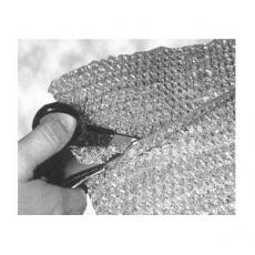 Rasvasuodatin liesituulettimeen, metallinen leikattava