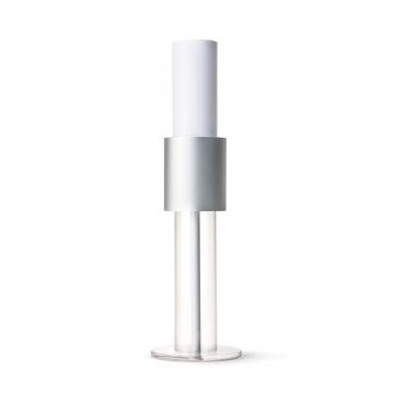 LightAir IonFlow Signature valkoinen ilmanpuhdistin