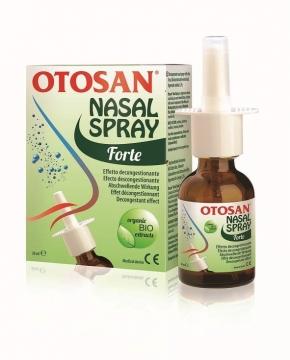 Nenäsumute Otosan Nasal spray Forte