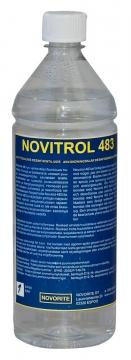 Novitrol 483 käyttövalmis desinfiointiliuos