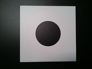 Peitelevy PN2-100 230 x 230 ø 100 mm