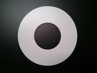 Peitelevy PP2-100 ø 230 (ø 100 mm)