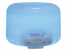 Suolaterapialaite SaltAir UV - Ultrasonic Air Salinizer