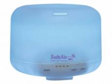 Suolaterapialaite SaltAir UV - Ultrasonic Air Salinizer