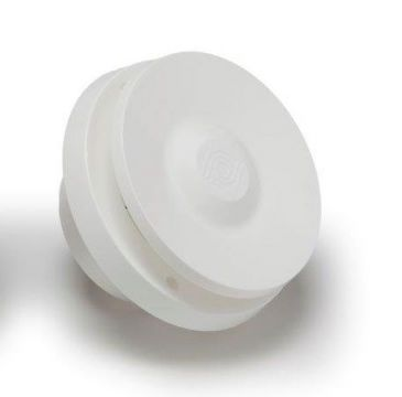 Velco V-80 valkoinen korvausilmaventtiili ilman termostaattia